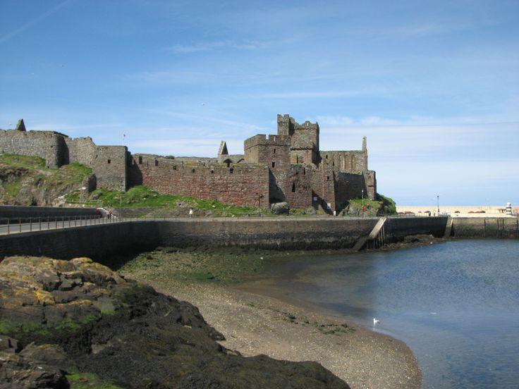 Peel Castle