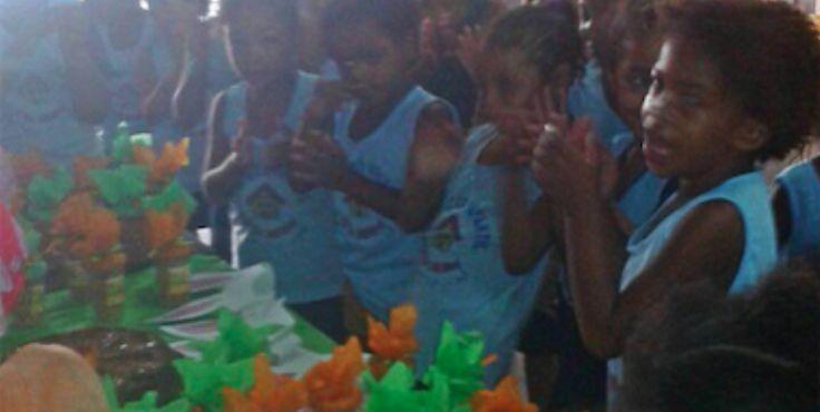 Orfanato e Lar Infantil em Niterói são mantidos com doações de voluntários