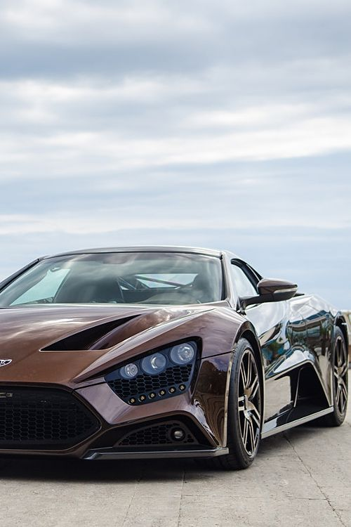 Zenvo ST1 top gear supercars fast cars, love the color