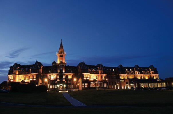 Slieve Donard Resort & Spa - Ireland http://www.hastingshotels.com/slieve-donard-resort-and-spa/index.html
