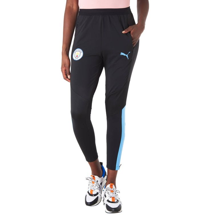 Manchester City Track Pants, 2019/20, for men