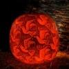 Maniac Pumpkin Carvers Create Spectacular and Spooky Jack-O-Lanterns in NYC Starry Pumpkin – Inhabitat New York City