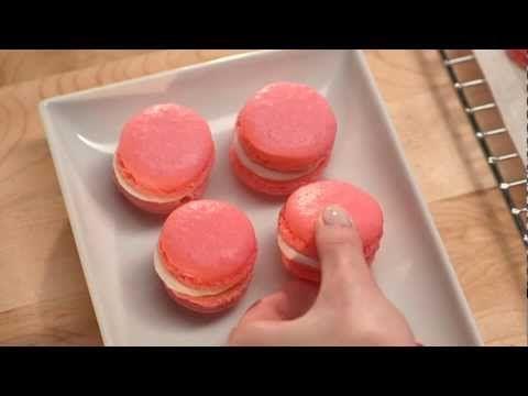 Pastel Macarons - Bulk Barn Recipe