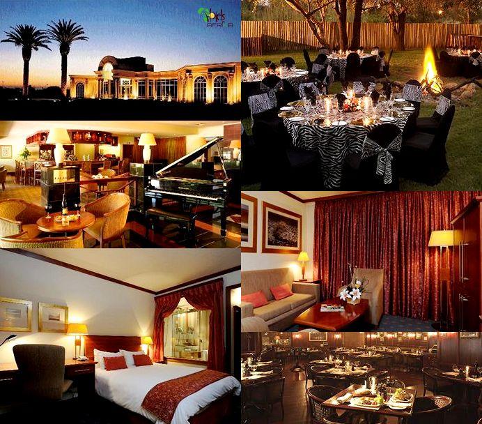 Peermont Walmont #Hotel in #Gaborone, #Botswana -- http://smarturl.it/PeermontWalmont