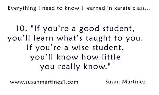 Warrior's Code #10 by Susan Martinez. www.susanmartinez1.com