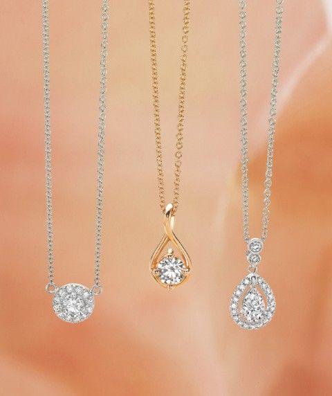 25 best ideas about diamond pendant on pinterest
