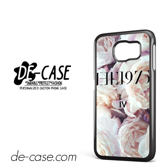 The 1975 Iv DEAL-10599 Samsung Phonecase Cover For Samsung Galaxy S6 / S6 Edge / S6 Edge Plus