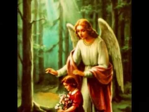 Testimonio de voces de angeles reales