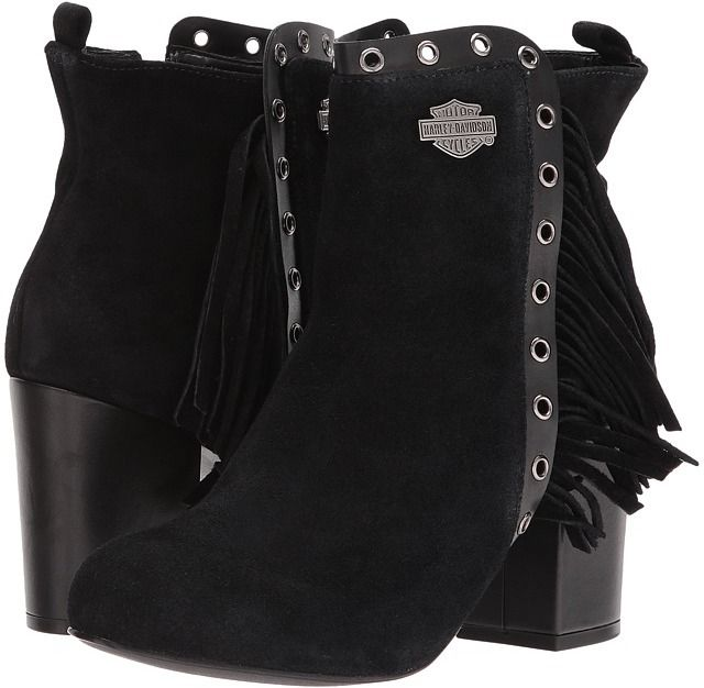 Harley-Davidson - Kedison Women's Dress Pull-on Boots NNT #ad #harleydavidsonboots #women'sboots #harleyboots #boots #christmasgifts #christmasgiftsideas #gift #giftideas harley davidson boots for women | harley davidson boots | harley davidson boots outfit | harley davidson boots women |