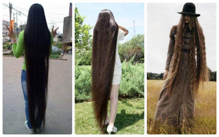 Conheça uma poderosa técnica milenar das chinesas que faz com que cresça o cabelo rapidamente. Descubra como fazer essa receita natural aí na sua casa.