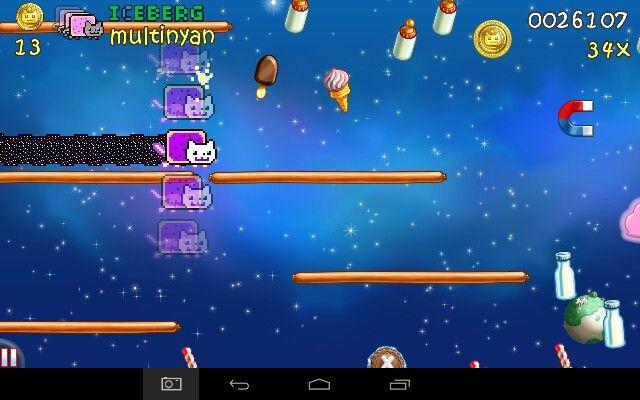 Multi Nyan