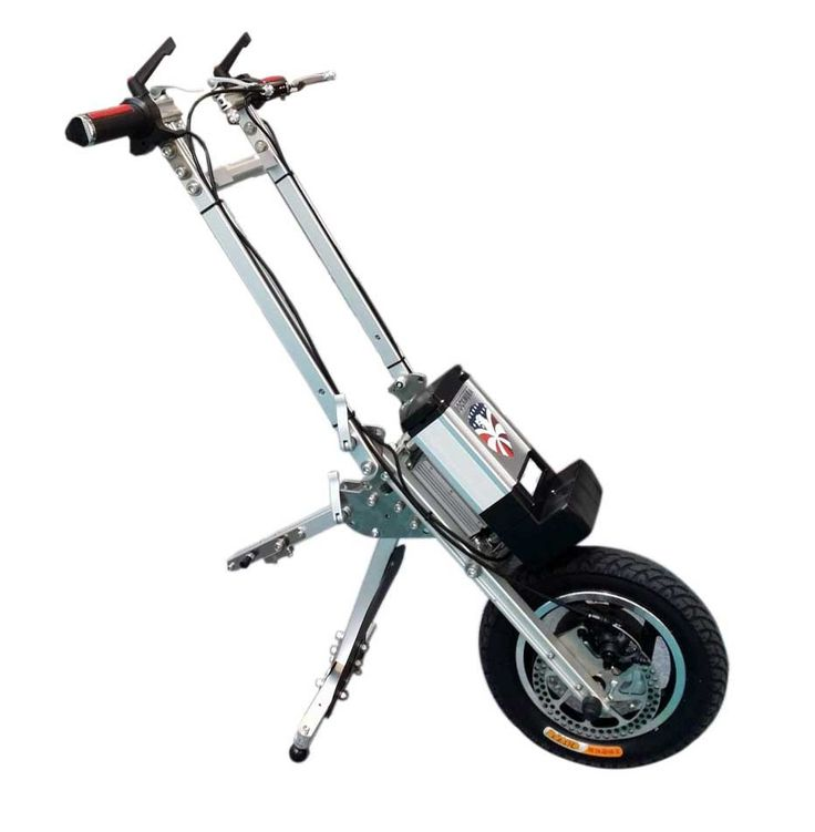 Portawheel Wheelchair Power Assist Add On We So Could