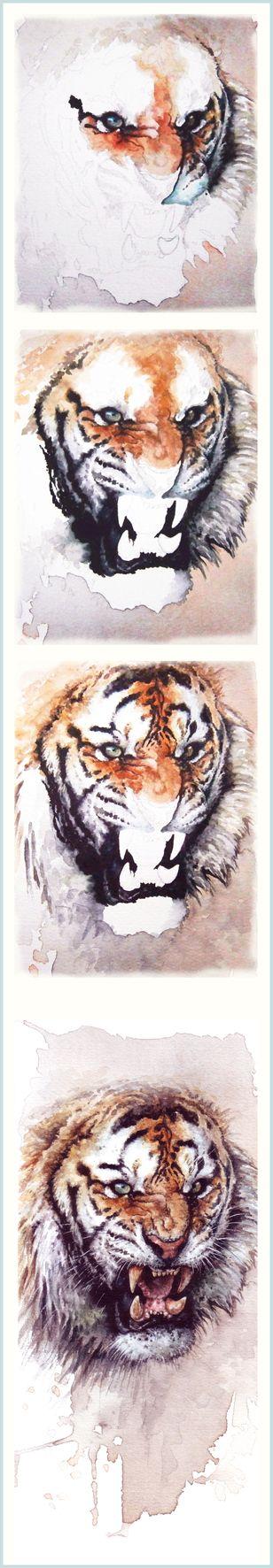 Ilustracion Cientifica, una especialidad apasionante dentro del Arte de la Ilustracion.  http://www.arteneo.com/