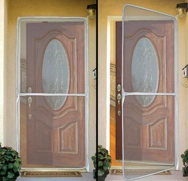Stunning Screen Doors For Apartments Images - Trend Ideas 2017 ...