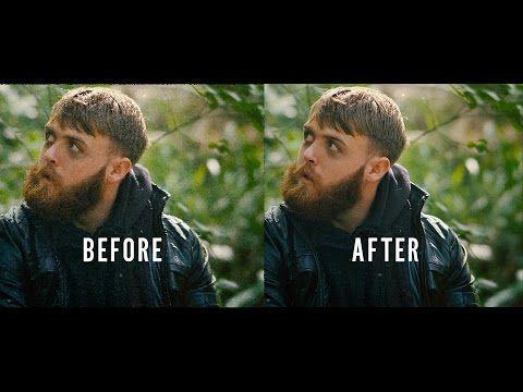 Cinematic Effect Premiere Pro