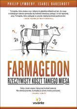 Farmagedon. Rzeczywisty koszt taniego mięsa  (E-book) - zdjęcie 1