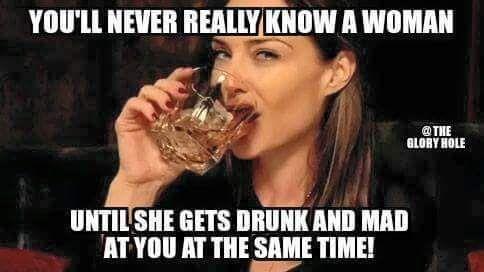 Drunk meme