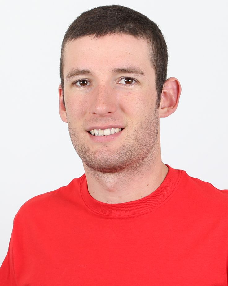 Andrew Yorke | Official Canadian Olympic Team Website | Team Canada | 2016 Olympic Games