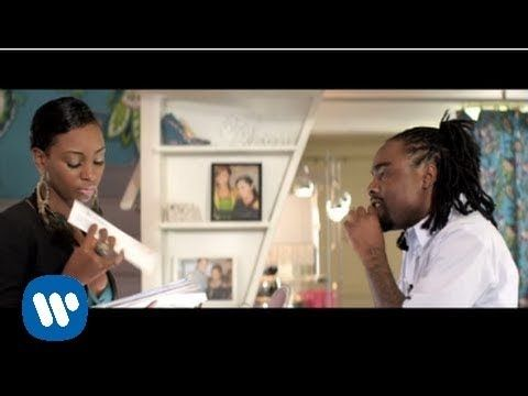 Wale - Lotus Flower Bomb ft. Miguel (Official Video) I guess you think I'm FRESH right.... #ItsJammin