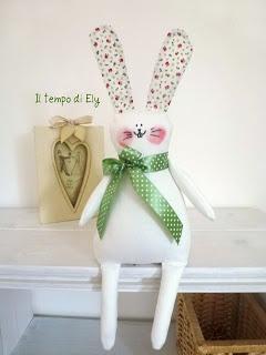 Il coniglio Trippy Tippy