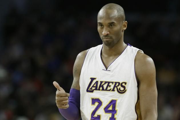 Kobe Bryant Offered a Roster Spot by Italian Basketball Team