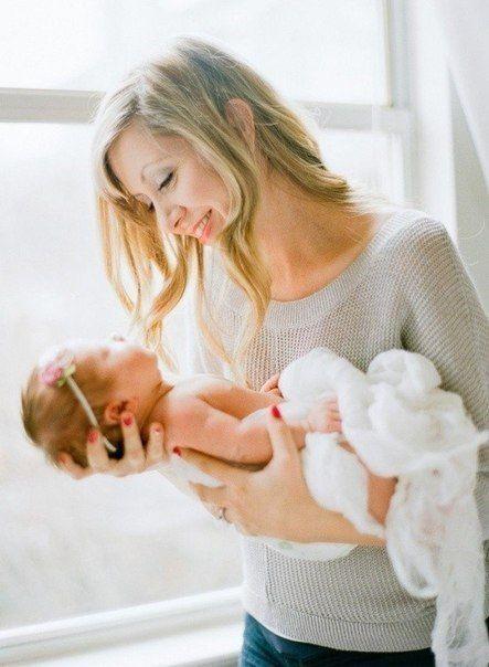 Быть мамой / Новые дети