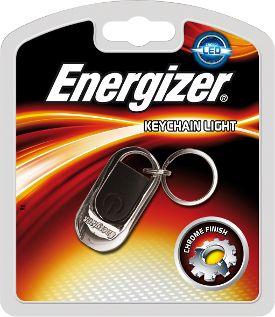 Led Keyring: Linterna llavero .Puedes fijarlo fácilmente a tu llavero.  #linternas #Energizer #LinternaLlavero #LedKeyring