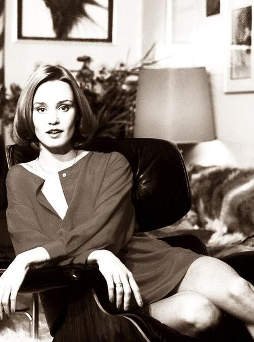 Невеста Кинг-Конга. Актриса Джессика Лэнг. США. Прибл. 70-е.