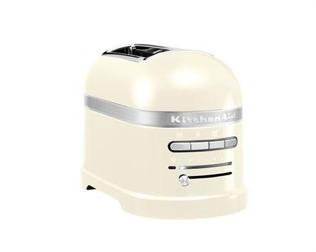 KitchenAid Artisan Toaster 2 skivor Creme
