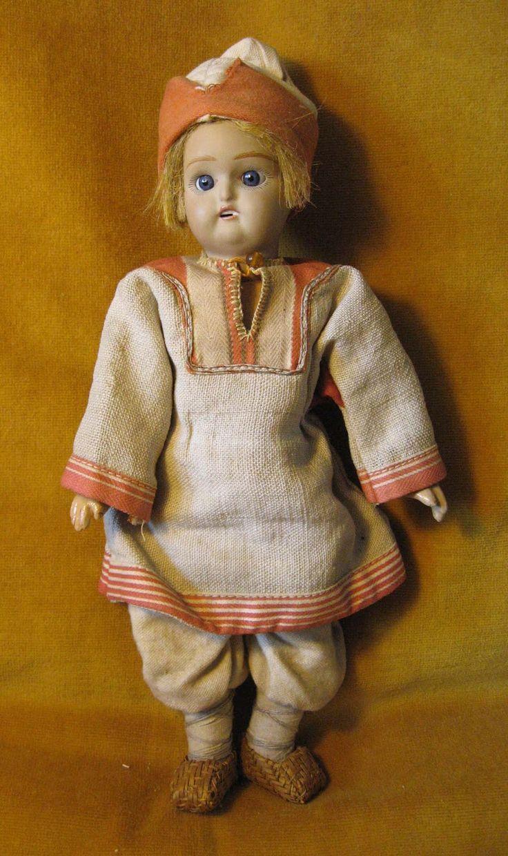 картинки старинная кукла из чурочки нас любят