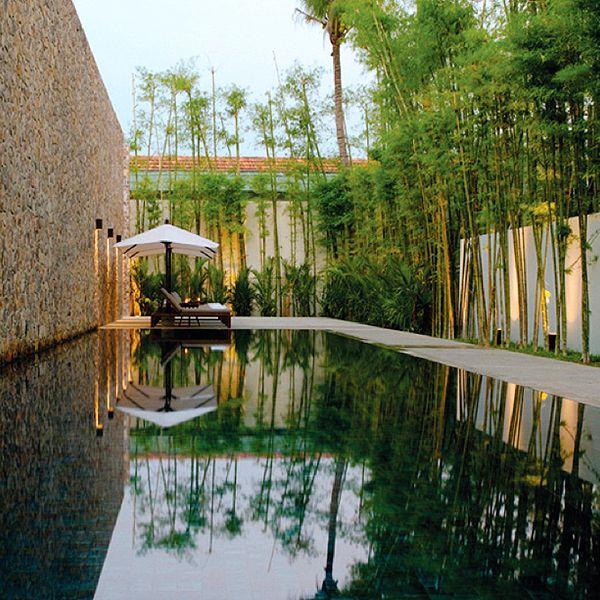 Amanresort - Angkor www.amanresorts.com
