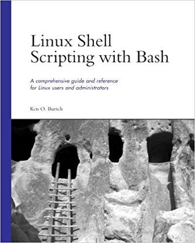 linux shell scripting cookbook pdf free