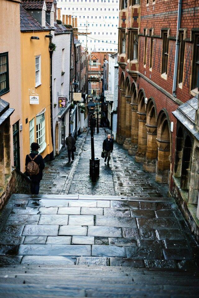 Hidden street #2