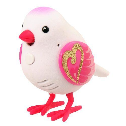 Little Live Pets Season 4 Bird Single Pack - Goldie $14.99 #Sale