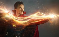 Amazing Doctor Strange Wallpaper 4k