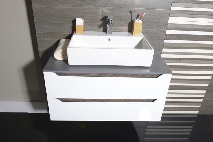 WAVE II, Série - Nábytek a osvětlení, Série, SAPHO E-shop