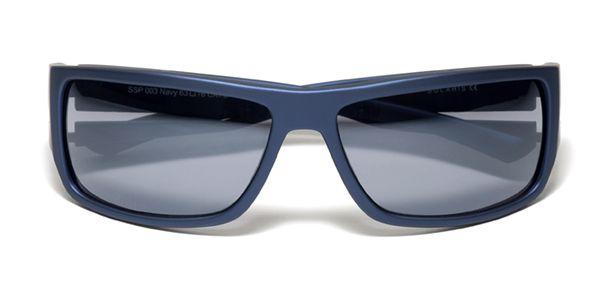 Gafas de sol  Solaris color Negro modelo 3360622006567