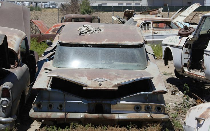 Pin By Bob Davis On Abandoned Vintage Cars Abandoned