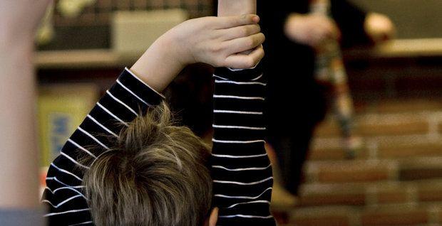 Hvorfor vil regeringen offentliggøre folkeskolens karakterer og etnicitet?