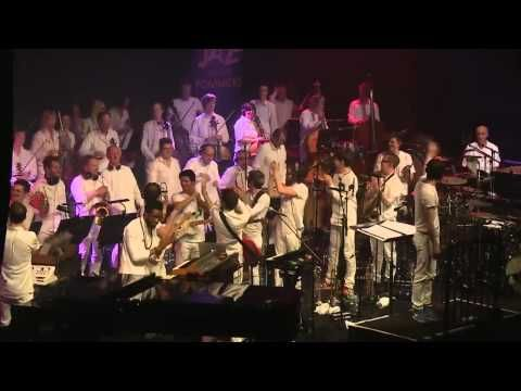 Snarky Puppy feat. Metropole Orkest (full concert) - Live @ Jazz sous les pommiers 2015 - YouTube