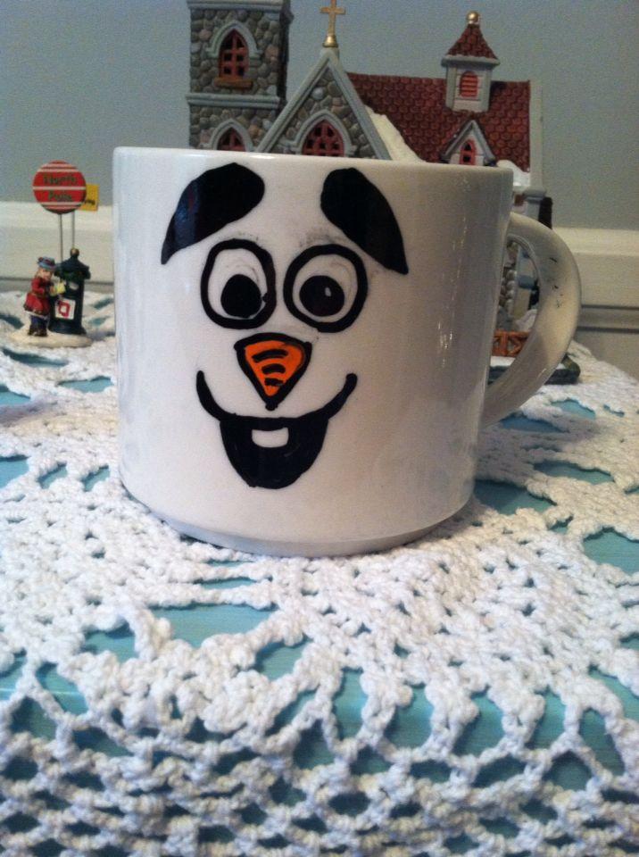 Bien-aimé Best 25+ Olaf mug ideas on Pinterest | Frozen mug, Black wine  NC26