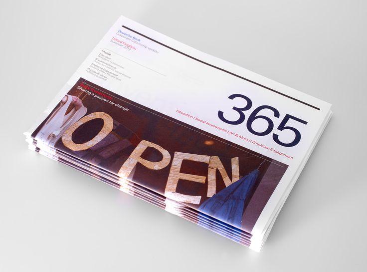 365 — Deutsche bank by 2br