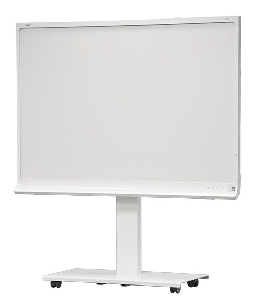 SYZ84-K Mobile Display Stand