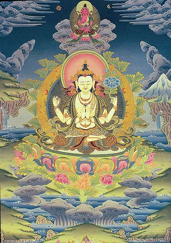 the buddha two lessons Teachings about the four forms of love existed in india prior to the buddha – they were elements common to the indian spiritual world which he included within.