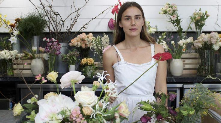 Madison Karsenty | The Flower Firm