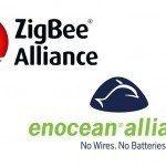Les alliances EnOcean et ZigBee collaborent pour créer de nouvelles solutions autoalimentées en Zigbee 3.0