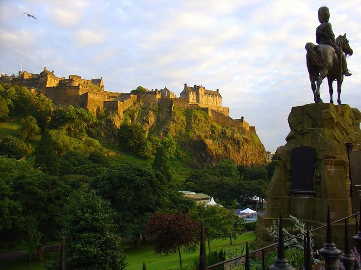 Things to do in Edinburgh: Travel Guide from 10Best