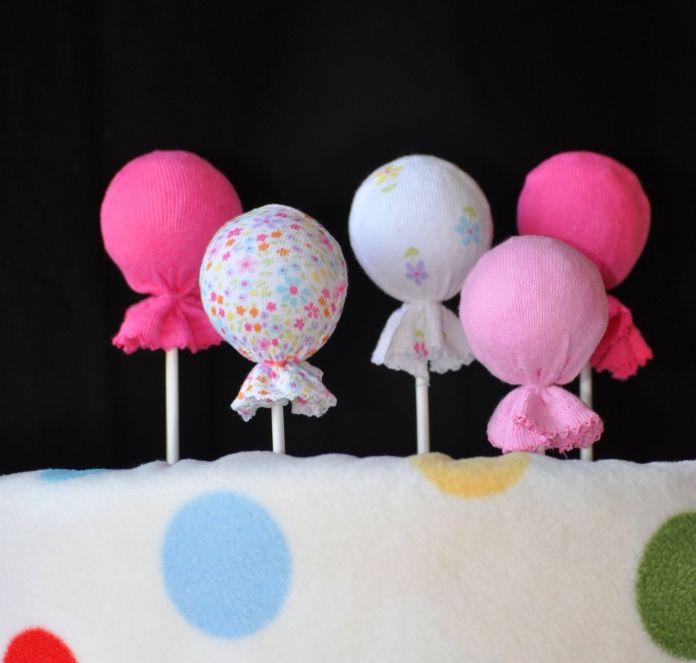 Baby Shower Lollipop Video – Sugar Pop Style