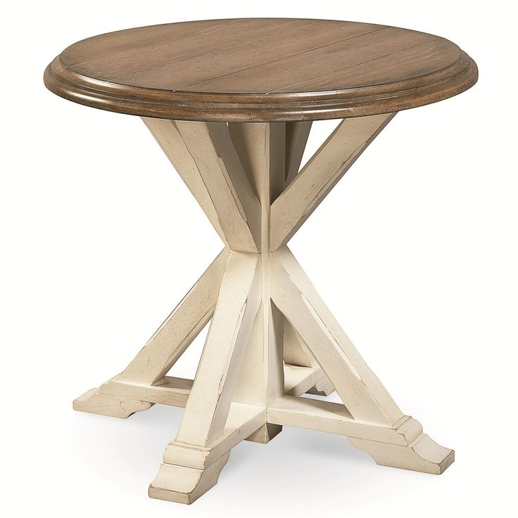 17 best images about x leg tables on pinterest antique for Perfect round pedestal coffee table ideas