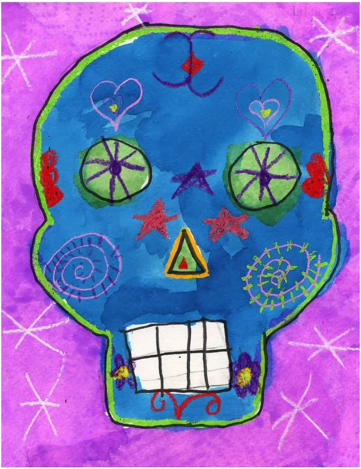 skull craft ideas 50 best images about dia de los muertos on the 2943